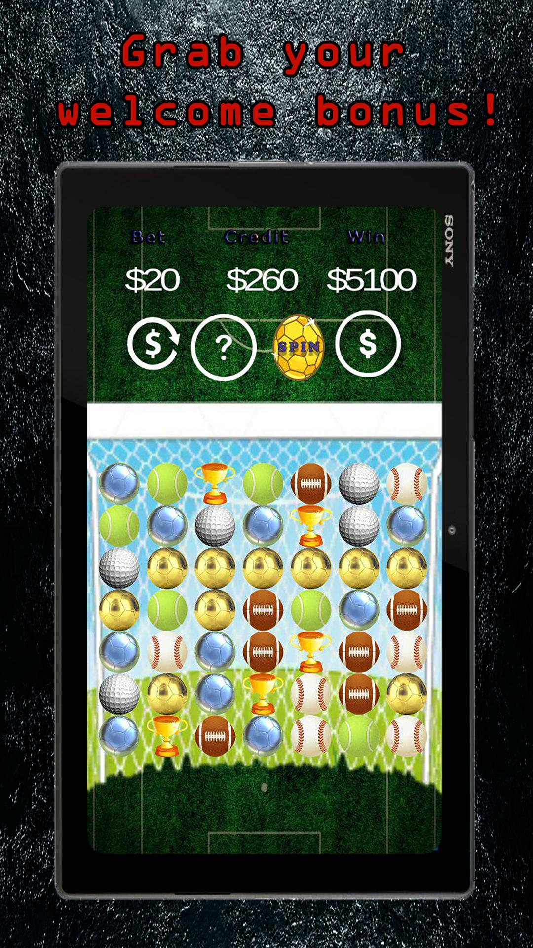 BOVADA GAMES for Android - APK Download
