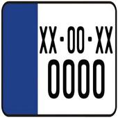 Vahan Info - RTO icon