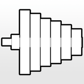 Simple Strength Tracker icon
