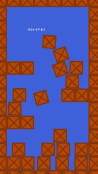 Box Down - Коробки с Физикой screenshot 1