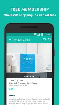 Boxed Wholesale apk screenshot