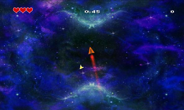 Space Collector screenshot 1