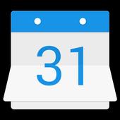 Boxer Calendar icon