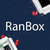RanBox icon