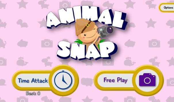 Animal Snap screenshot 6