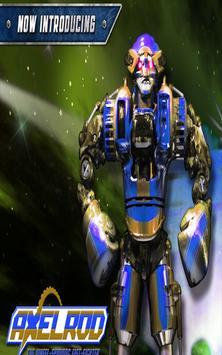 Boxing Real Robotic Steel apk screenshot