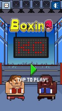Boxing Hero poster