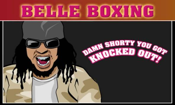 Belle Boxing apk screenshot