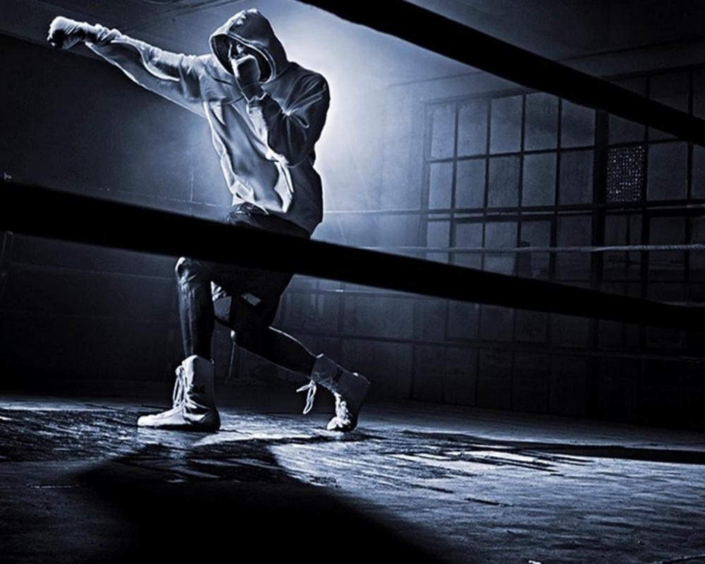 ... Boxing Wallpaper HD screenshot 5 ...