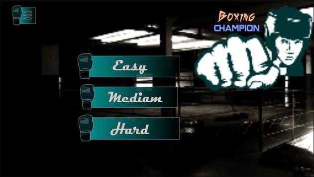Legend Boxer Boxing Champ 3D apk screenshot