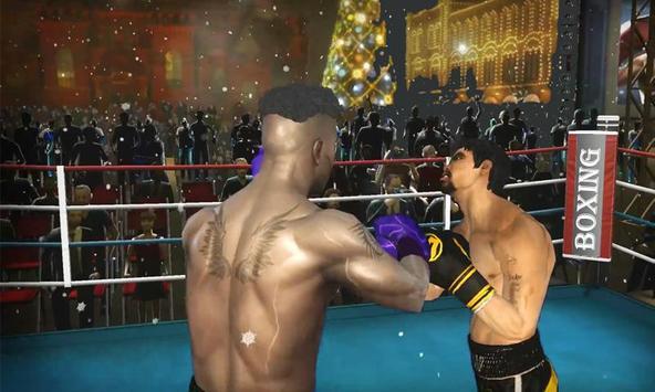 Punch Boxing Legends screenshot 1