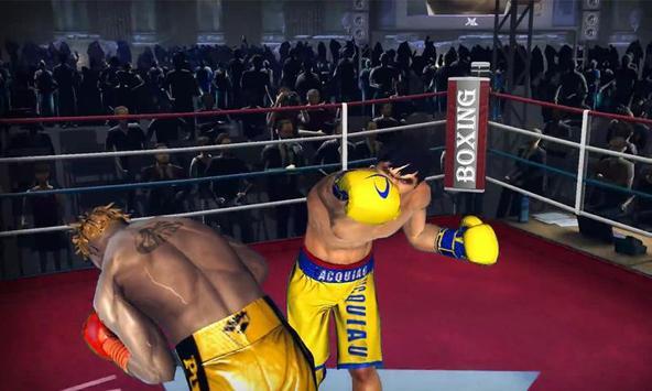 Punch Boxing Legends screenshot 4