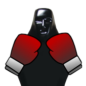 Boxing Punch Man icon