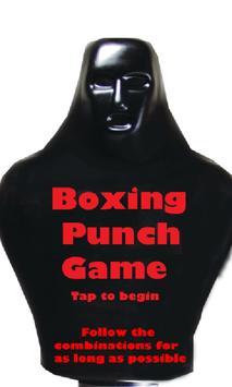 Boxing Punch Man screenshot 1