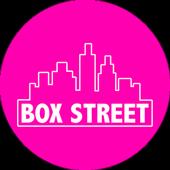 BoxStreet icon