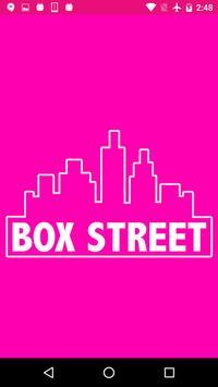 BoxStreet poster