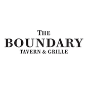 The Boundary icon