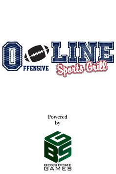 O'Line Grill poster
