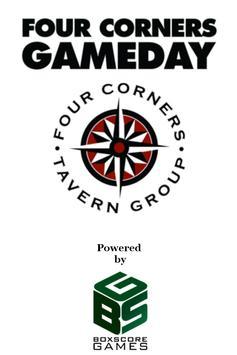 Four Corners Gameday apk screenshot