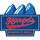 Harpo's आइकन