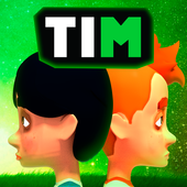 The Island of Monsters icon