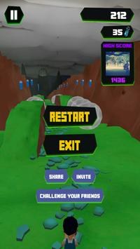 The Island of Monsters apk screenshot
