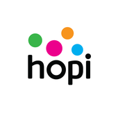 Hopi - App of Shopping icon