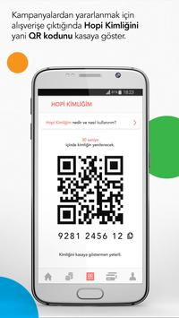 Hopi - App of Shopping apk screenshot