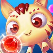 Fantasy Bubble Shoot icon