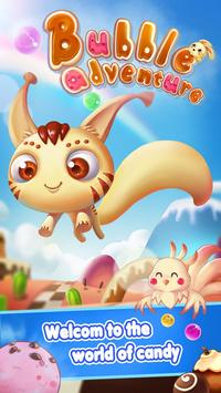 Fantasy Bubble Shoot screenshot 13