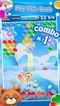 Fantasy Bubble Shoot screenshot 1