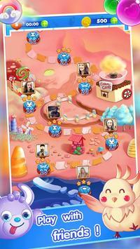 Fantasy Bubble Shoot screenshot 2
