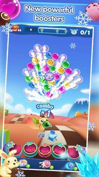 Fantasy Bubble Shoot screenshot 3