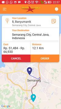 Taksi Boyolali screenshot 3