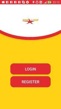 Taksi Boyolali screenshot 6