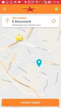 Taksi Boyolali screenshot 9