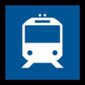 Indian Railway - Train Info 🚆 icon