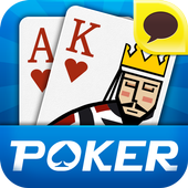 Boyaa Texas Poker for Kakao icon