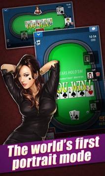 Boyaa Texas Poker for Kakao poster