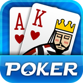 Poker Texas Русский icon