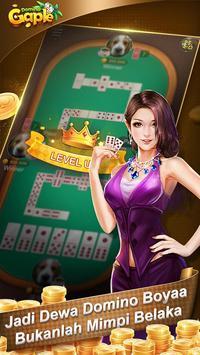 Domino Gaple Online poster