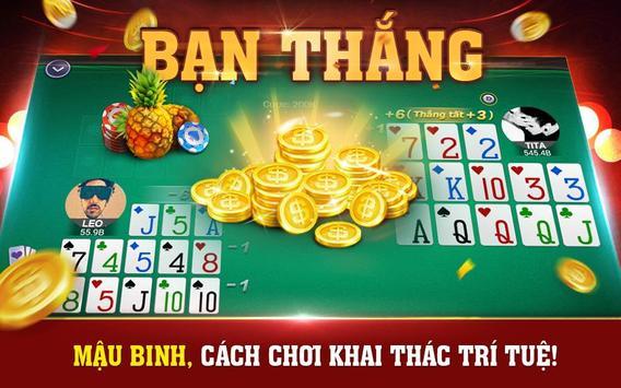 Poker texas Việt Nam, Tài xỉu apk screenshot