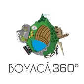 Boyacá en 360 icon