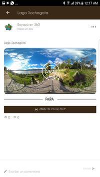 Boyacá en 360 screenshot 4
