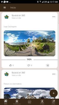 Boyacá en 360 screenshot 1