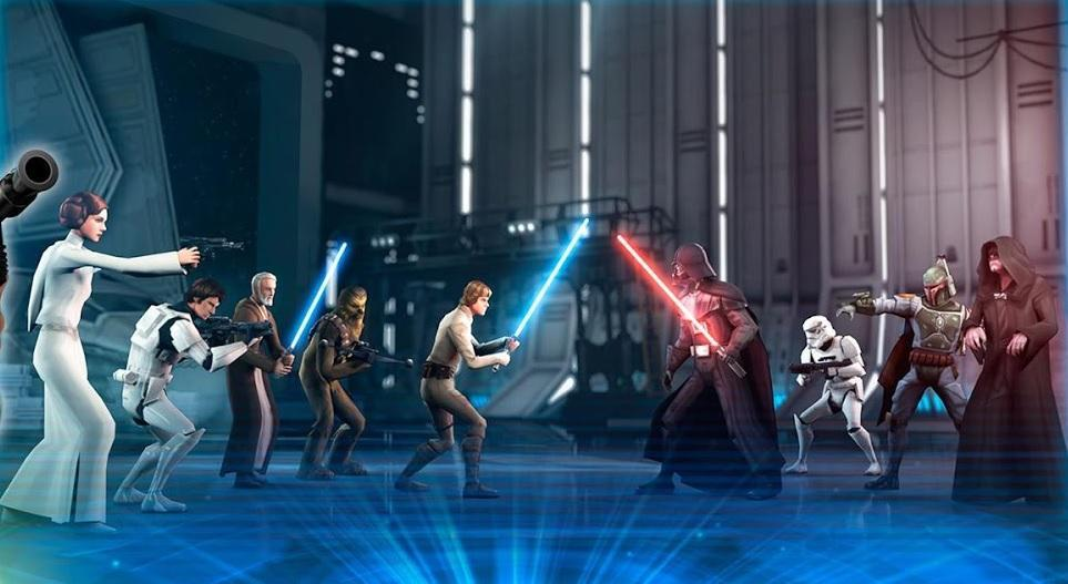 Guide Star Wars Galaxy Heroes for Android - APK Download