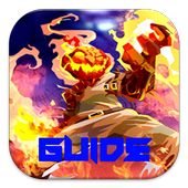 Pro Guide Magic Rush Heroes icon
