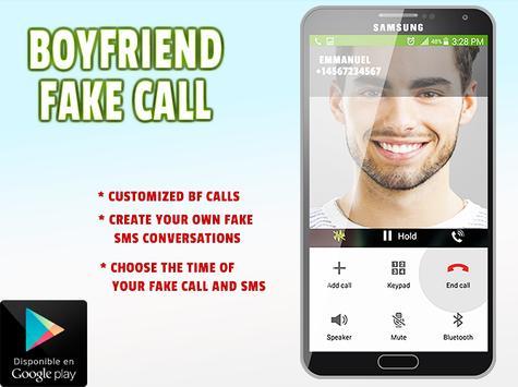 Prank Calling Boyfriend screenshot 1