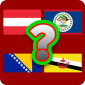 National Flag Game Quiz icon