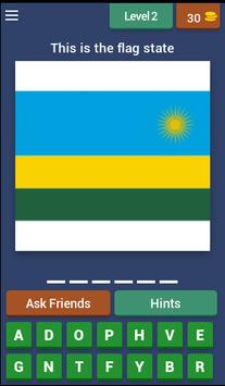 World Flag Game apk screenshot